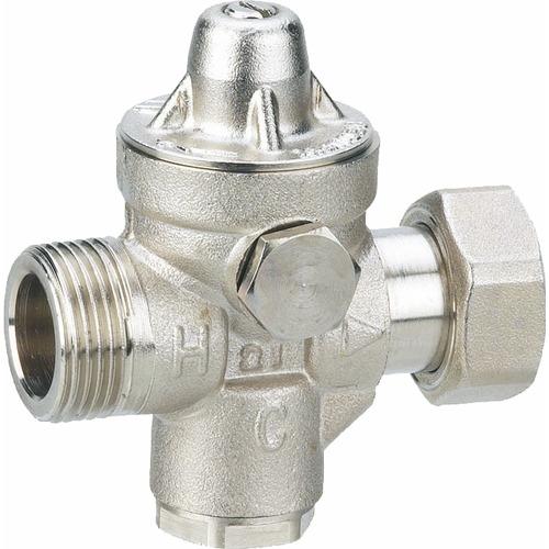 Installer un réducteur de pression protège votre chauffe eau des surpressions.